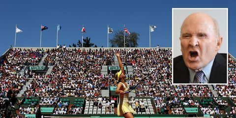 Sport venue, Sports uniform, Flag, Field house, Competition event, Team sport, Stadium, Sports, Audience, Uniform,