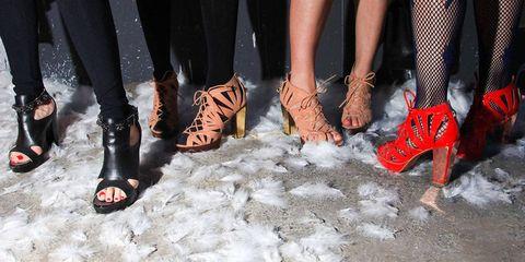 Leg, Human, Human leg, Joint, Carmine, Foot, Fashion, Toe, Calf, Nail,