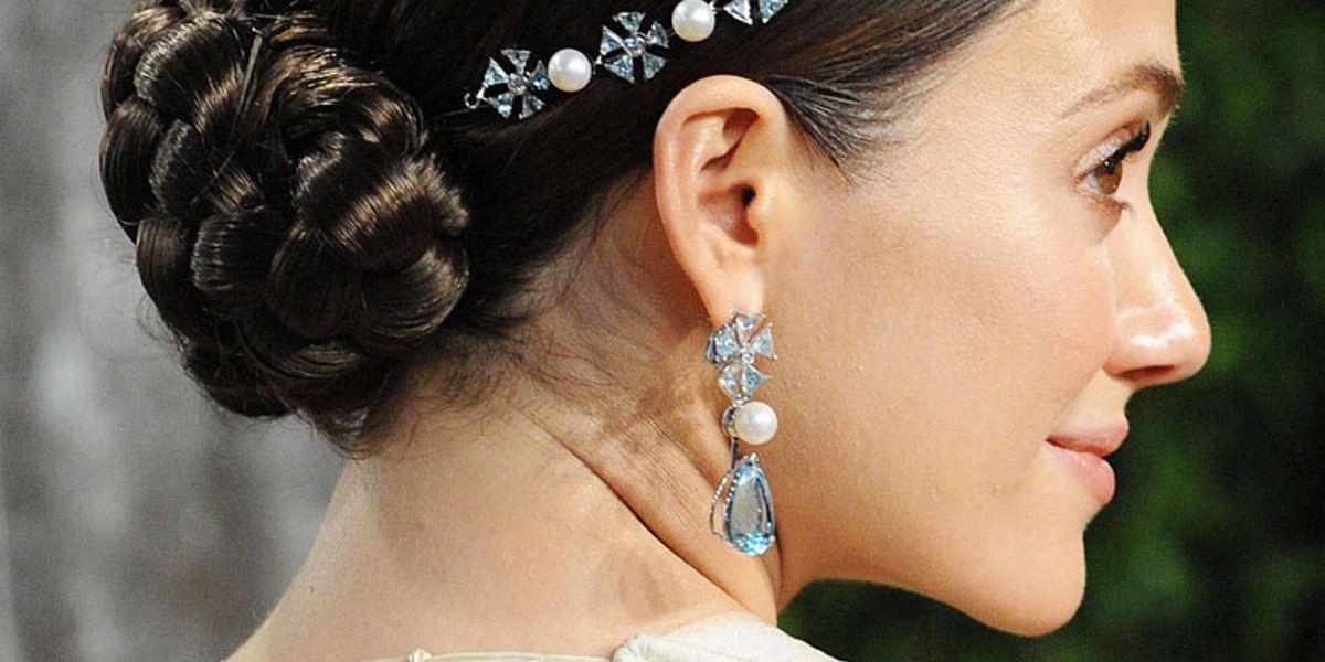11 Best Wedding Hairstyles