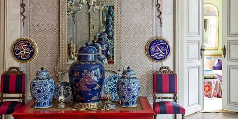 Istanbul Home Decor