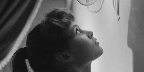Brigitte Bardot-1954