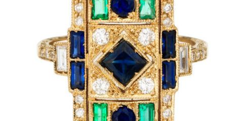Sabine G ring, available at FiveStory.