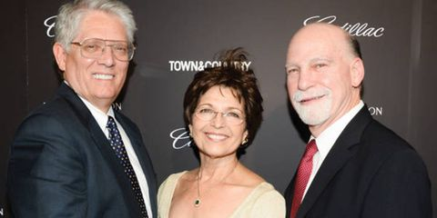 Town & Country's Philanthropy Summit 2014