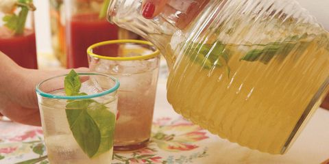 6b8cefe5064 13 Easy Pitcher Cocktails - Best Drink Pitcher Recipes for Parties