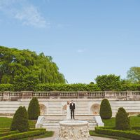 When: May 25, 2014Location: Ceremony at Touro Synangogue (the oldest synagogue in the US). Reception at the Vanderbilt's mansion Marble House.
