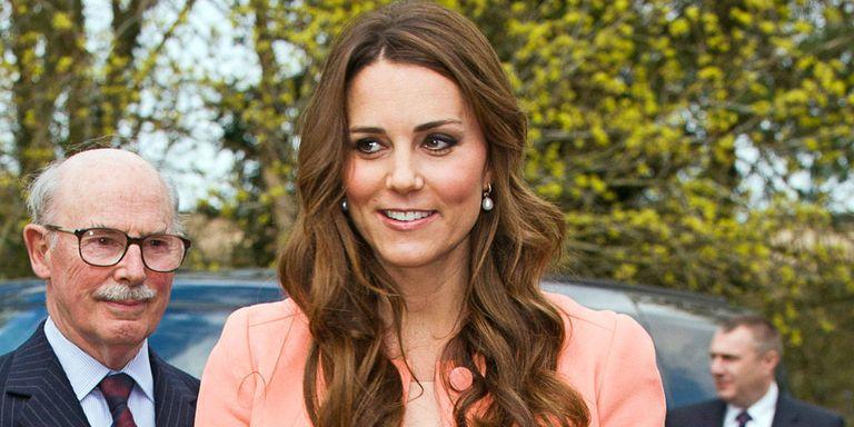 Kate Middleton Pregnancy With Baby 2- Kate Middleton -6834