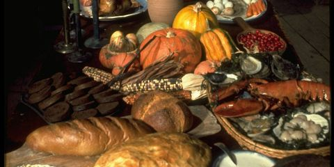 Food, Cooking, Conversation, Plate, Whole food, Cabinetry, Local food, Bowl, Shelf, Delicacy,