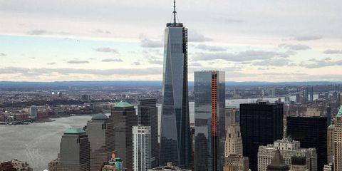 Tower block, Daytime, Metropolitan area, Urban area, City, Tower, Property, Metropolis, Condominium, Neighbourhood,