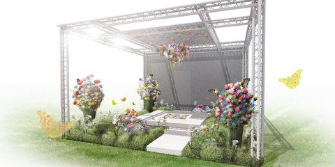 Petal, Flower, Art, Flower Arranging, Floristry, Creative arts, Floral design, Cut flowers, Rectangle, Bouquet,