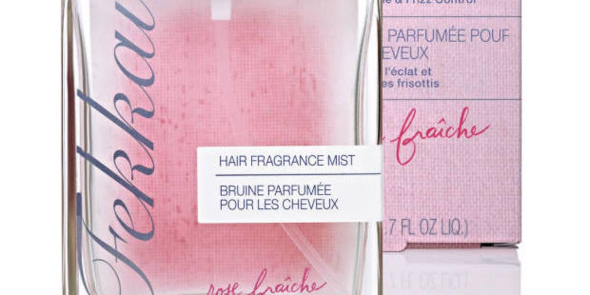 3b730dd6ac1 Fekkai s Hair Fragrance Mist in Rose Fraiche