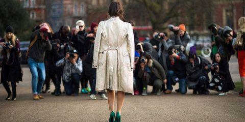 Outerwear, Street, Style, Street fashion, Urban area, Jacket, Fashion, Pedestrian, Luggage and bags, Bag,