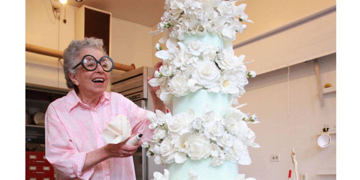 Sylvia Weinstock Sylvia Weinstock Cakes