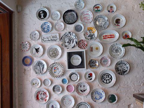 Colorfulness, Circle, Visual arts, Collection,