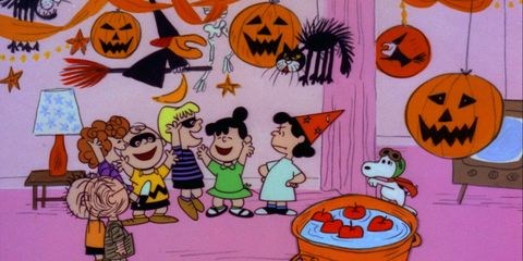 10 Best Quotes From It S The Great Pumpkin Charlie Brown For Halloween