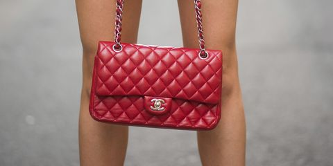 Red, Bag, Fashion accessory, Pink, Pattern, Style, Shoulder bag, Fashion, Beauty, Luggage and bags,