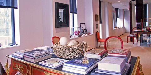 Room, Interior design, Picture frame, Interior design, Publication, House, Home, Television, Lamp, Book,