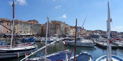 Sky, Watercraft, Waterway, Water, Marina, Harbor, Boat, Building, Channel, Dock,