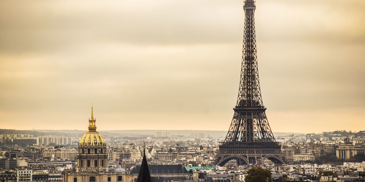 10 Things You Need To Buy When You're In France What To
