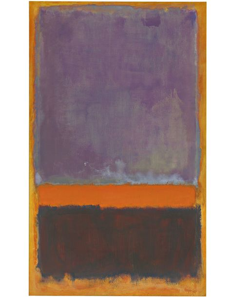 Brown, Yellow, Orange, Paint, Amber, Rectangle, Art paint, Colorfulness, Maroon, Modern art,