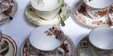 Serveware, Porcelain, Dishware, Tableware, Ceramic, earthenware, Drinkware, Pottery, Saucer, Teacup,