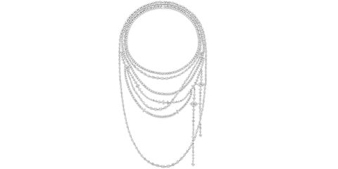 White, Grey, Circle, Body jewelry, Silver, Natural material, Line art, Chain, Drawing,