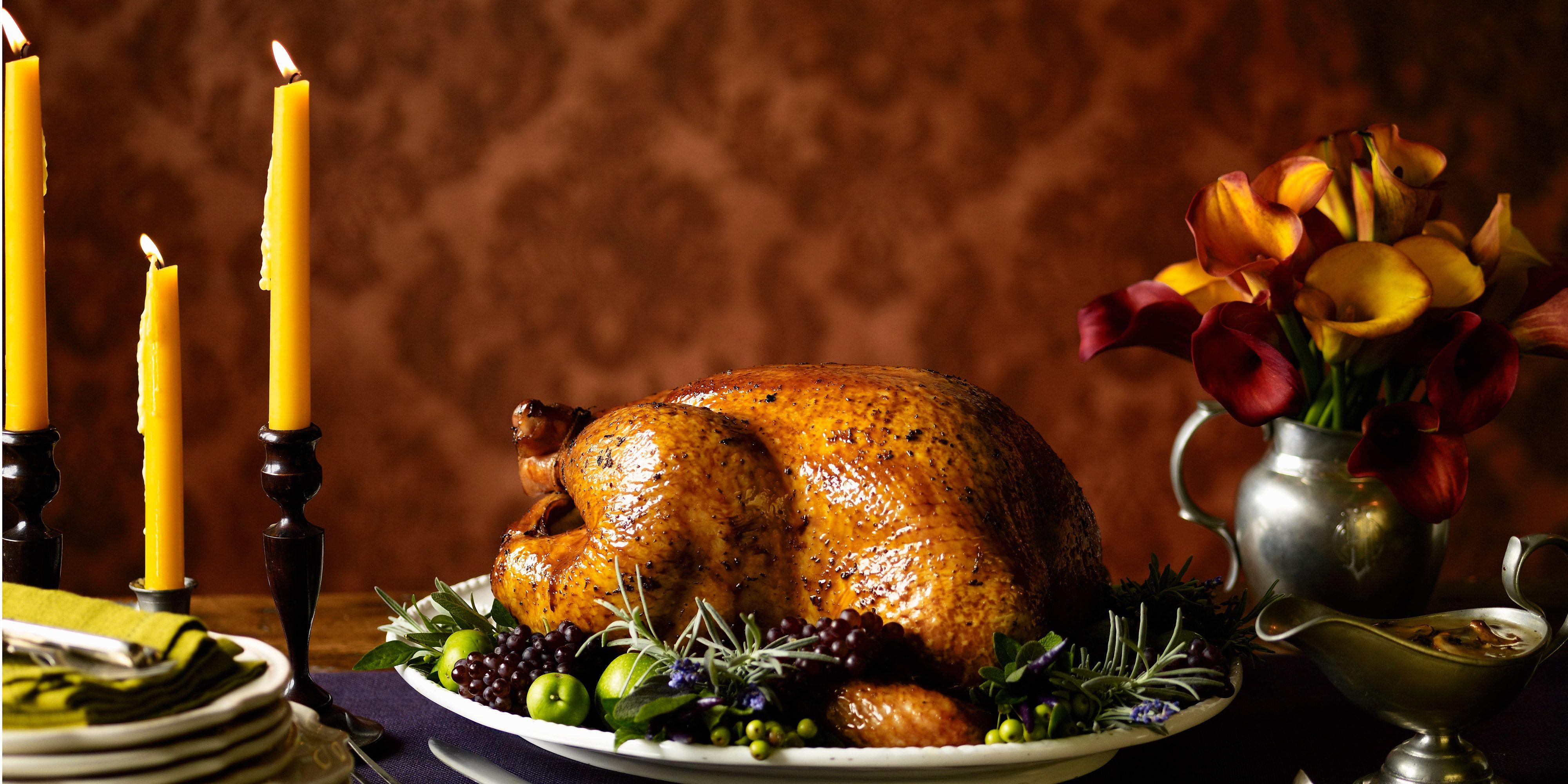 14 Easy Thanksgiving Dinner Menu Ideas Side Dish Meal Dessert