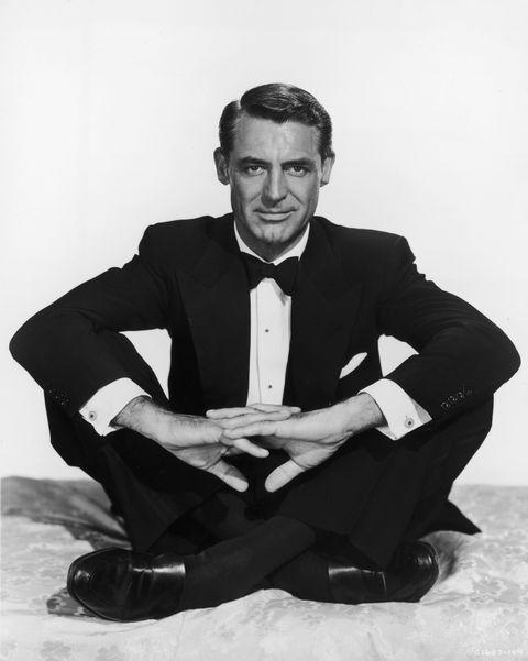 Cary Grant tuxedo