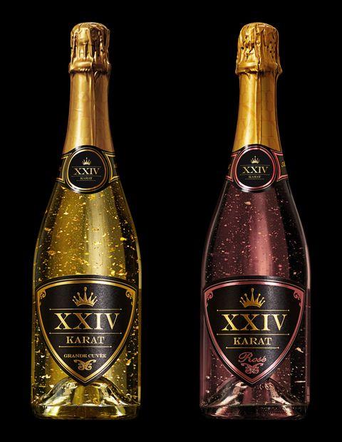 XXIV Karat Sparking Wine