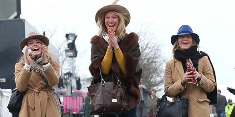 Hat, Textile, Outerwear, Fashion accessory, Coat, Bag, Sun hat, Headgear, Jacket, Costume accessory,