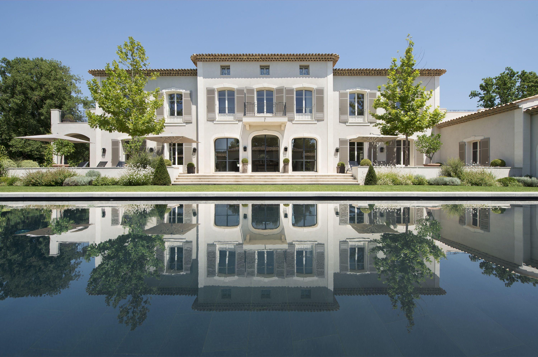 Вилла франция сколько стоит недвижимость в тайланде паттайя