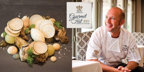 Relais & Châteaus GourmetFest