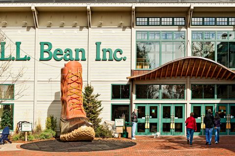 153d1de1f74 10 Things You Didn t Know About L.L.Bean - Facts About L.L.Bean