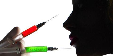 Lip, Eyebrow, Eyelash, Black hair, Medical, Stationery, Hypodermic needle, Medical equipment, Writing implement, Office supplies,