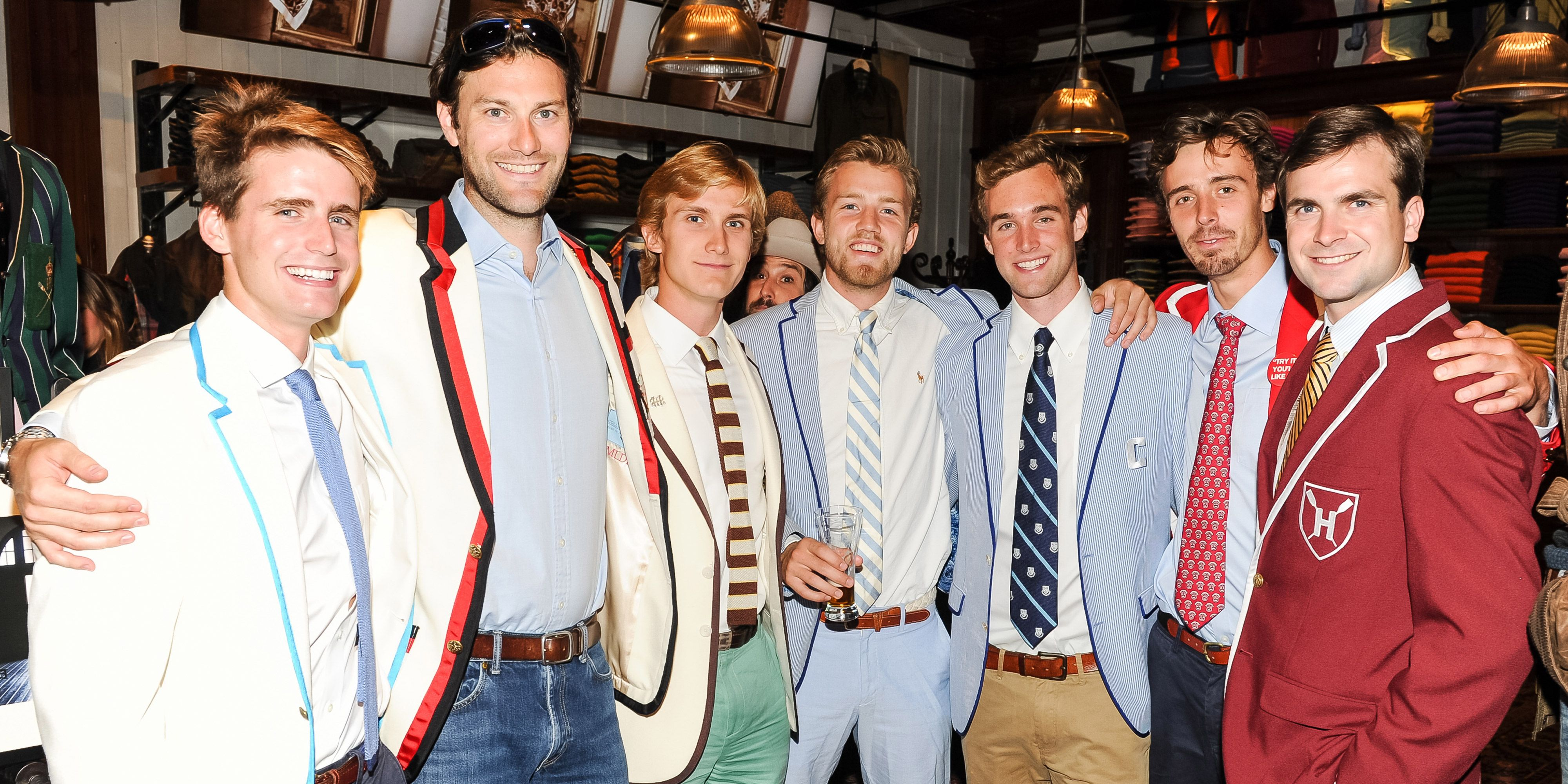 4613bae0513 The 6 Different Types of Guys You ll Date in Your 20s  Preppy Edition