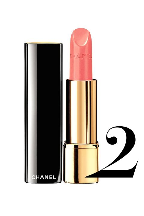 Lipstick, Peach, Cylinder, Graphics, Cosmetics,