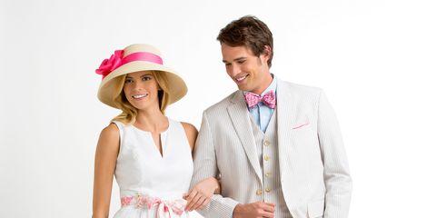 Clothing, Smile, Coat, Collar, Dress shirt, Sleeve, Hat, Shirt, Outerwear, Happy,