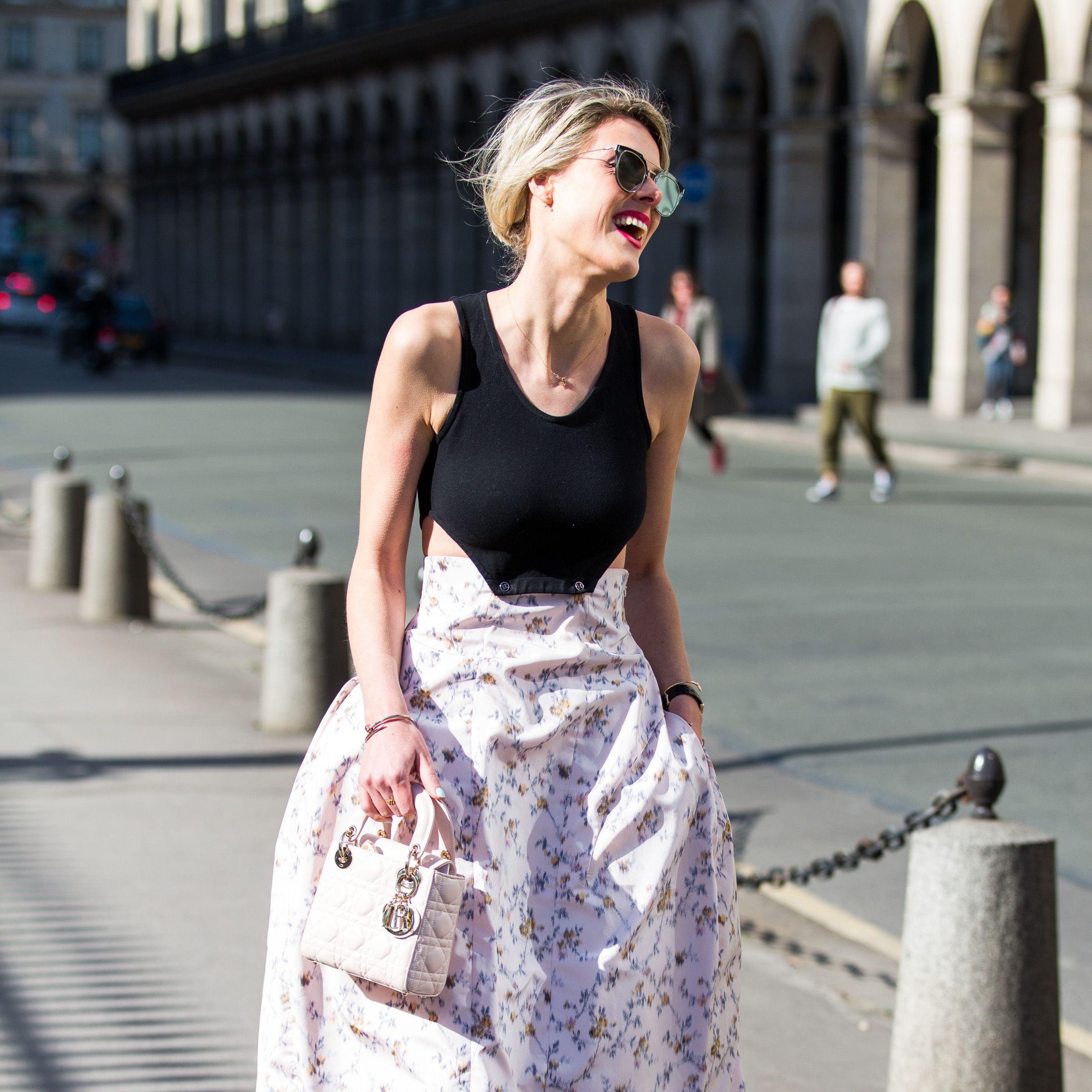 Sofie Valkiers, Street Style-mosphere