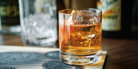 Best Old Fashioned Drink Recipes