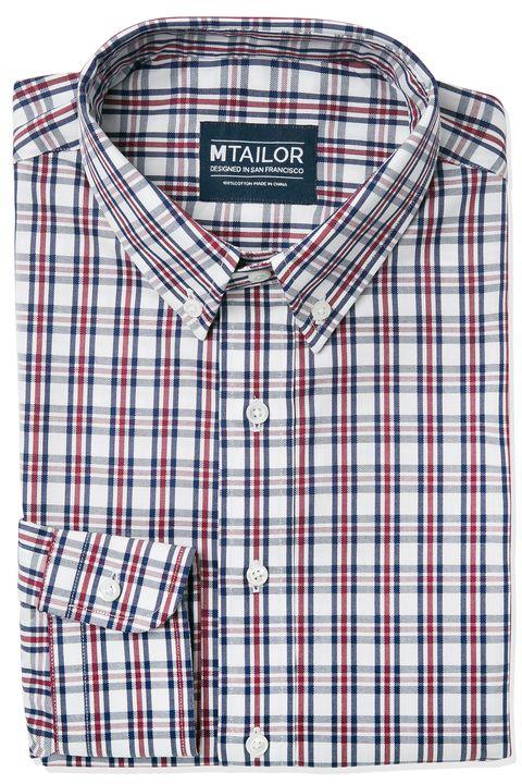 Mtailor Shirt