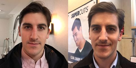 How does a 350 haircut compare to a 23 supercuts haircut oscar blandi and supercuts haircut winobraniefo Choice Image
