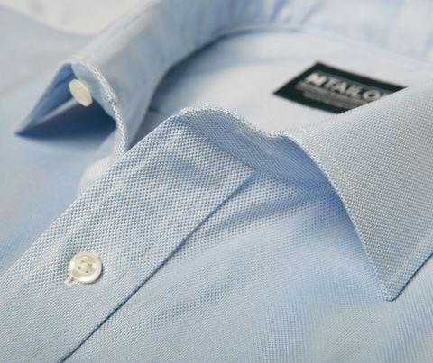 MTailor dress shirt