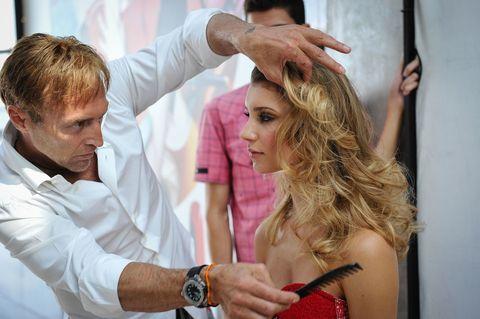 How Does A 350 Haircut Compare To A 23 Supercuts Haircut