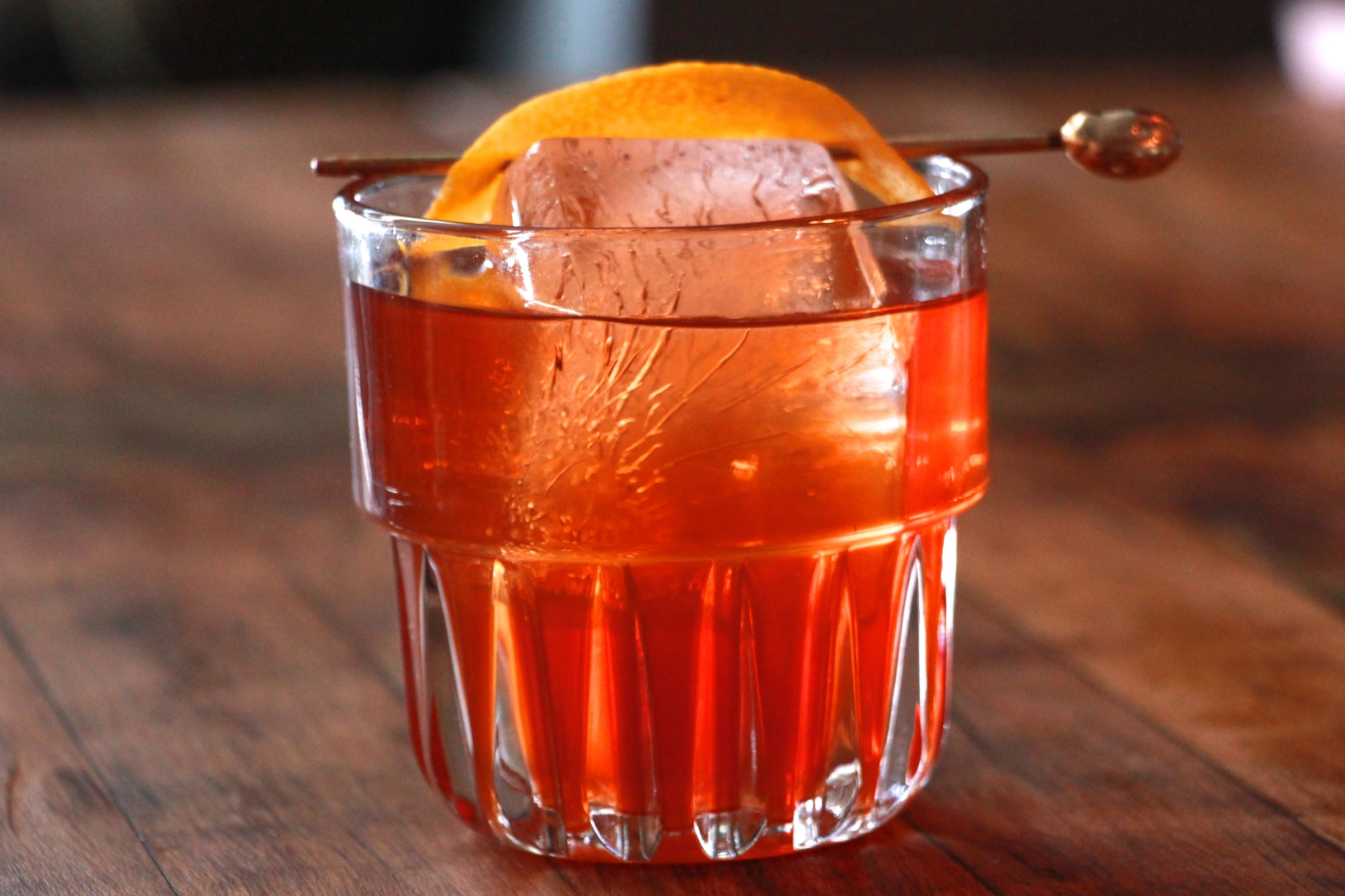 15 Old Fashioned Drink Recipes New Variation Cocktails Mix Your Cocktail Using A Keyboard