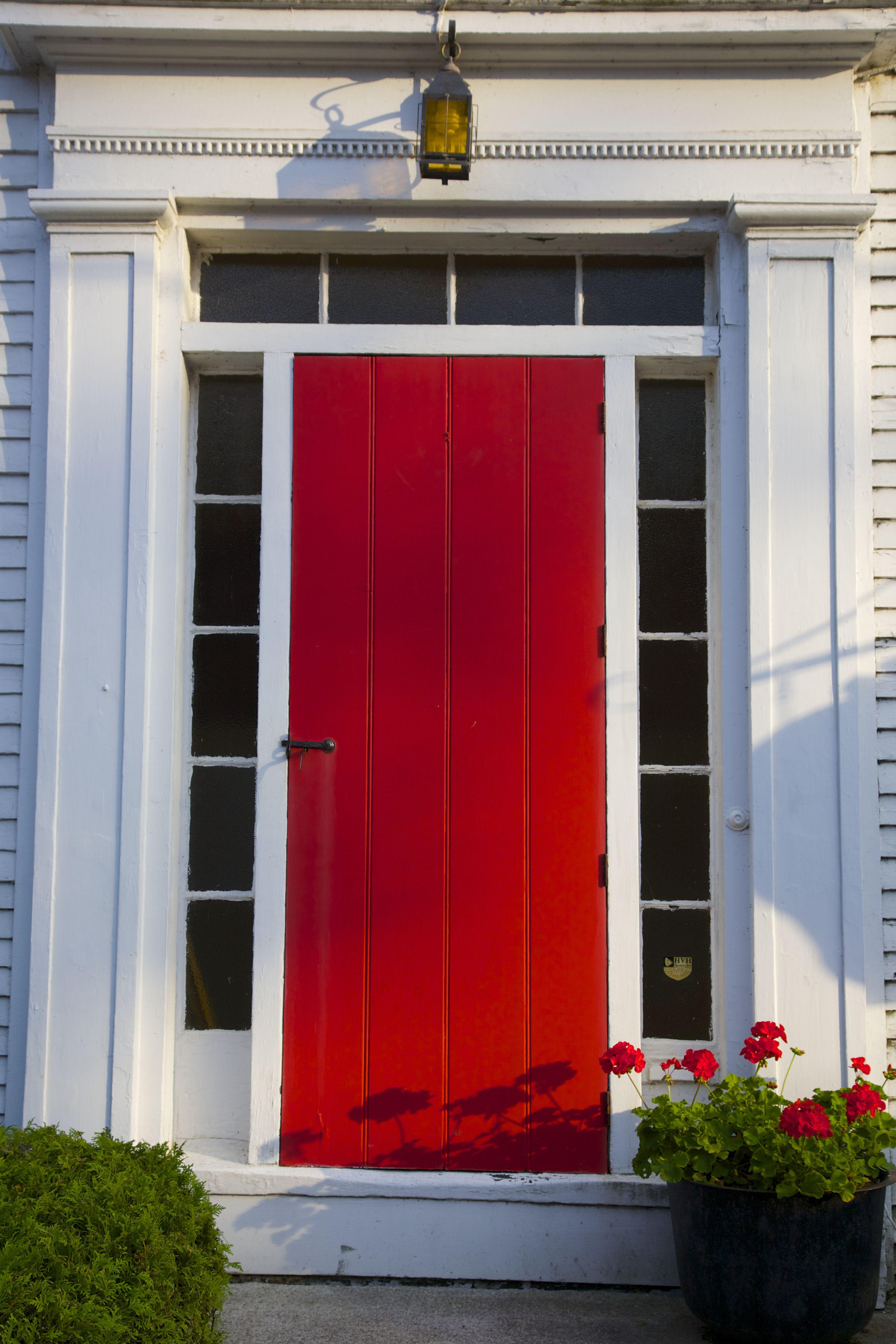 15 Statement Doors