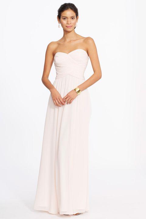 Lauren Ralph Lauren New Wedding Collection - Modern Bridesmaid ...