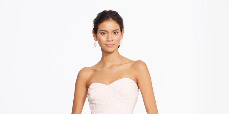 Lauren Ralph S New Wedding Collection Has The Prettiest Bridesmaid Ever