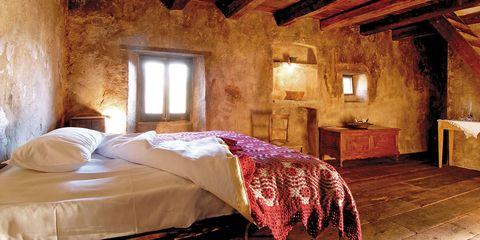 Sextantio Albergo Diffuso in Abruzzo Italy