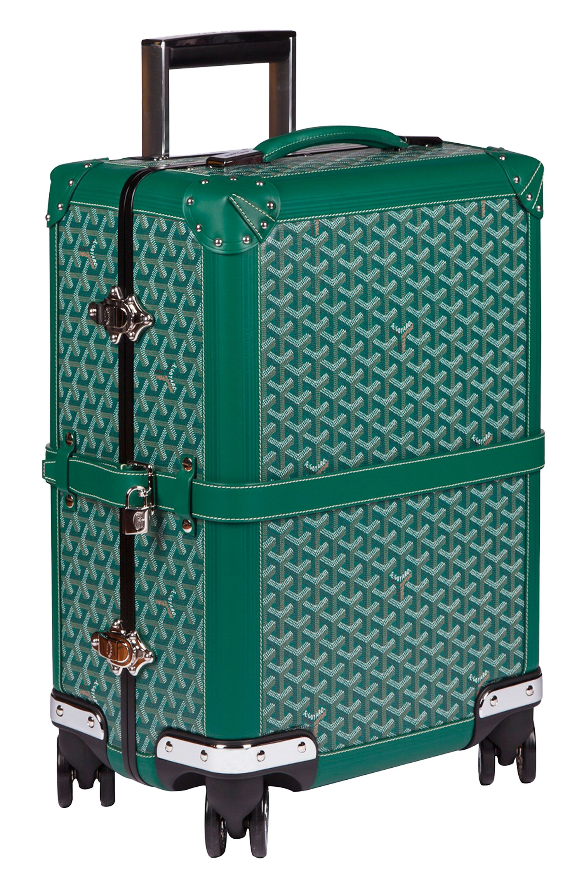 Designer Luggage Brands - Luxury Baggage