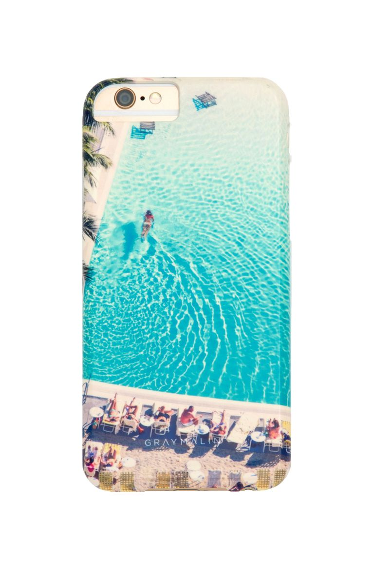 Best phone cases for spring and summer 2015 the brightest iphone cases for your iphone 6 for Dropped iphone in swimming pool