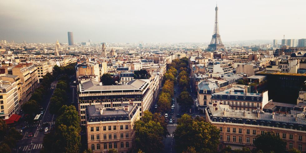 A Breathtaking 3-Minute Tour of Paris Like You've Never Seen It Before